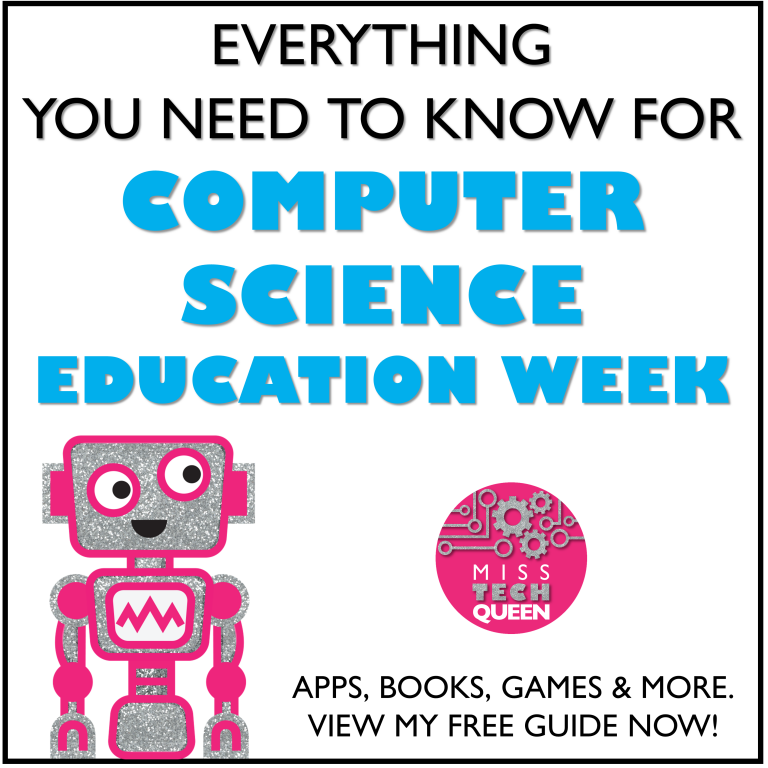 computer science education week