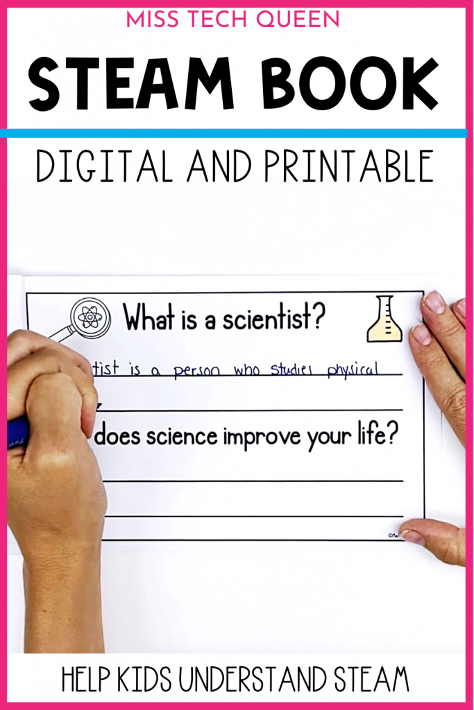 Find fun and easy to use STEM activities that are perfect for the first week of school.  Introduce your students to STEM, the processes and procedures.