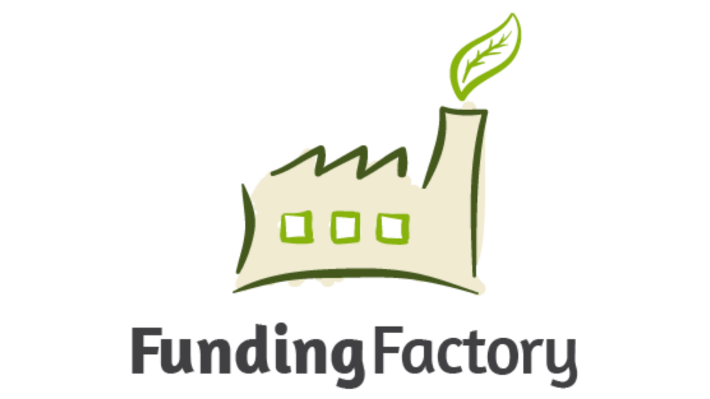Funding Factory is a site that helps fund classroom needs